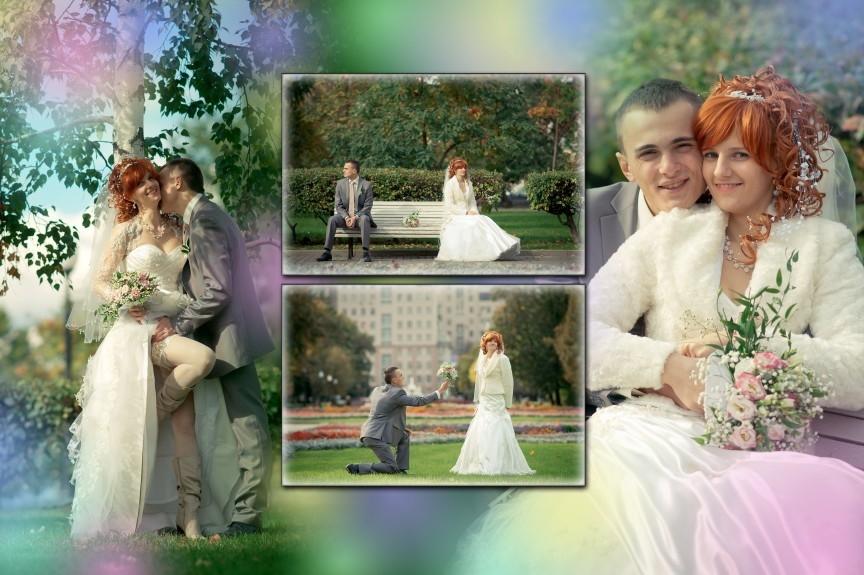 Антон и Лера